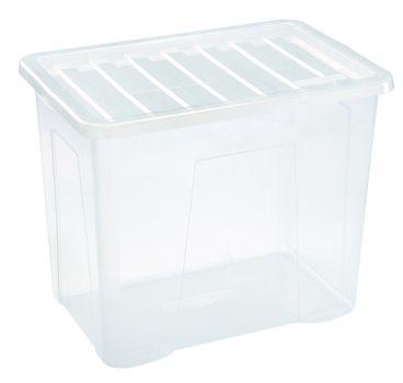 HEIDRUN - Box QUASAR s věkem (80 litrů)