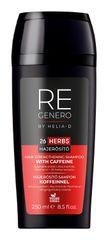 HELIA-D - regenerovat Kofeinový šampon 250 ml