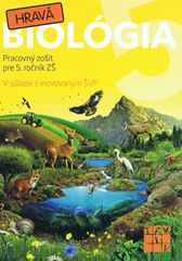Hravá biológia 5 ( nov.vyd.)
