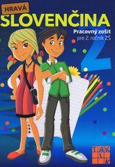 Hravá slovenčina 2 - Kolektív