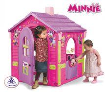 INJUSA - Dětský domek Country House Minie