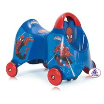 INJUSA - Odrážedlo Spiderman