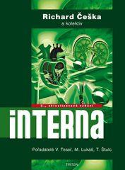 Interna - 2.vydání - Richard Češka
