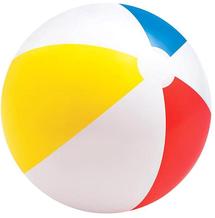 INTEX - 59020 Nafukovací míč Glossy 51cm
