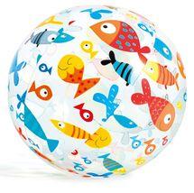 INTEX - 59040 Nafukovací míč Vodní svět 51cm