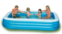 INTEX - Bazén Family Pool