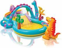 INTEX - bazénové hrací centrum Dinoland
