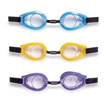 INTEX - dětské plavecké brýle