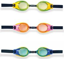 INTEX - dětské plavecké brýle 55601