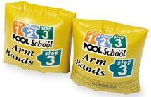 INTEX - dětské rukávky Roll-Up