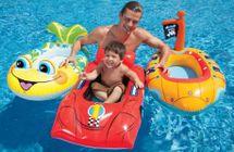 INTEX - Dětský nafukovací člun