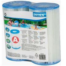 INTEX - filtr do filtrační pumpy A - 2kusy 29002
