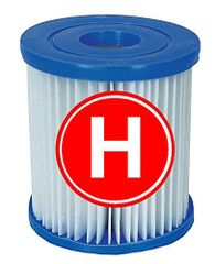 INTEX - filtr do filtrační pumpy H 29007