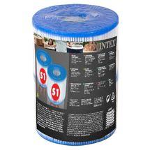 INTEX - filtr do filtrační pumpy S1 2 kusy 29001