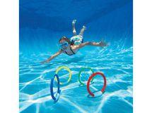 INTEX - kroužky na potápění