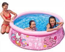 INTEX - nafukovací bazén 183x51 cm 28104 Hello Kitty