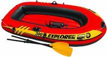 INTEX - nafukovací člun Explorer Pro 300 set