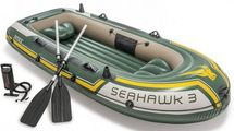 INTEX - Nafukovací člun Seahawk 3