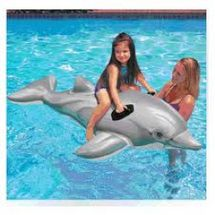 INTEX - Nafukovací delfín do vody větší