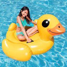 INTEX - Nafukovací kachna do vody 57556