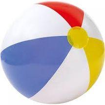 INTEX - nafukovací míč 59020