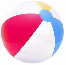 INTEX - Nafukovací míč Glossy 61cm