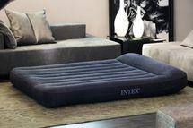 INTEX - nafukovací postel 66769 Classic Pillow QUEEN
