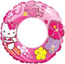 INTEX - nafukovací kolo Disney Hello Kitty 51 cm