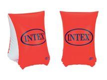 INTEX - oranžové rukávky velké