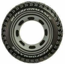 INTEX - plavací kruh Velká pneumatika 59252