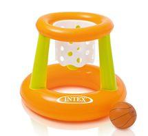 INTEX - plovoucí basketbalový koš