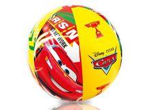 INTEX - Plážový míč Cars 61cm