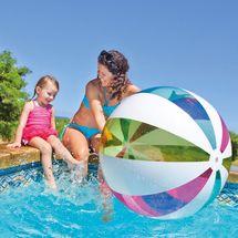 INTEX - plážový míč Giant 107 cm, 59066