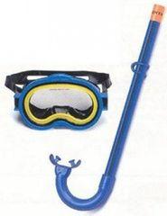 INTEX - potápěčská souprava pro děti