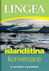 Islandština - konverzace