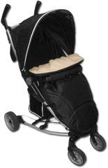 IVEMA BABY - Nánožník Golf - béžový