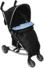 IVEMA BABY - Nánožník Golf - světle modrý