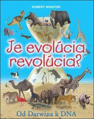 Je evolúcia revolúcia - Robert Winston