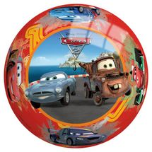 JOHN - Míč Cars 2, 230 mm