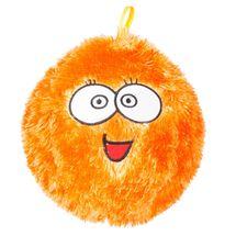JOHN - Míč Fuzzy Obličej 230Mm