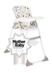 JOIE - jídelní židlička, Mimzy Snacker alphabet