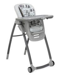 JOIE - Jídelní židlička Multiply 6in1 Petite City