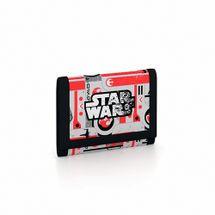 KARTON PP - Dětská textilní peněženka Star Wars