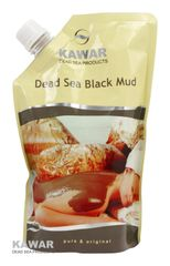 Kawar - Černé bahno s minerály z Mrtvého moře 700g