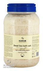 Kawar - Koupelová sůl z Mrtvého moře 3000g