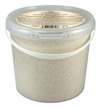 Kawar - Koupelová sůl z Mrtvého moře 5kg
