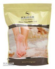 Kawar - Koupelová sůl z Mrtvého moře 600g
