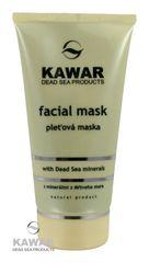 Kawar - Pleťová maska s minerály z Mrtvého moře 150ml