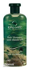 Kawar - Šampon proti lupům s minerály z Mrtvého moře 400ml