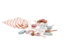 KIDS CONCEPT - Bonbony dřevěné v sáčku Bistro